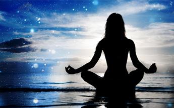 宇宙と繋がる瞑想 入門編『3分間瞑想』