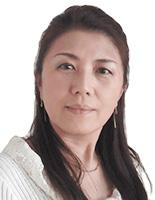 押川恵美子の写真