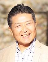 平田 了治の写真