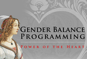 Gender Balance Programming