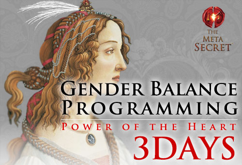 GenderBalanceProgramming 3DAYS